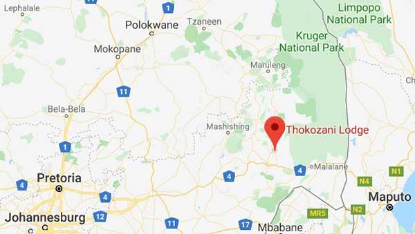 Thokozani Lodge